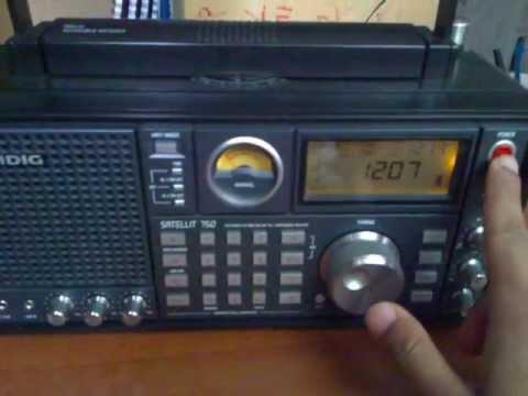 grundig satellit 750---Problem--- !!! جروندج - YouTube