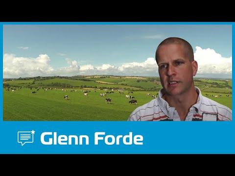 Afimilk Republic of Ireland Testimonial - Glenn Forde