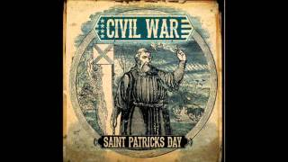 CIVIL WAR - SAINT PATRICK