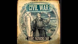CIVIL WAR - SAINT PATRICK