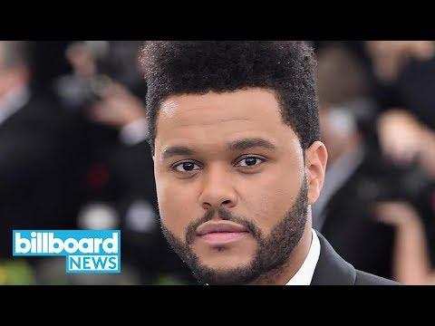 The Weeknd Scores Third Consecutive No. 1 Album on Billboard 200 Chart | Billboard News Mp3