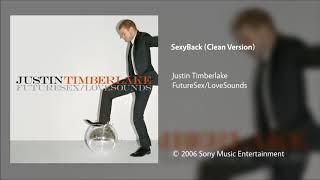 Justin back Download timberlake sexy