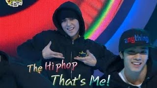 【TVPP】BEAST - Ice Box + Hey, Baby, 비스트 - 아이스박스 + 헤이 베이비 (Omarion) @ 2010 Star Dance Battle