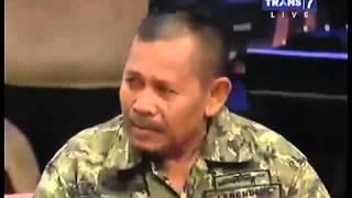 Pak Tatang Koswara, Sniper Legendaris Indonesia di Hitam Putih 3 Mar 2015