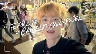 EXO 백현 Live in 회전목마