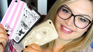 IPHONE 6S PLUS CASE COLLECTION! | ilamakeup02