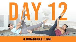 Day 12: 100 Scissors! | #100AbChallenge w/ Geo Kwan