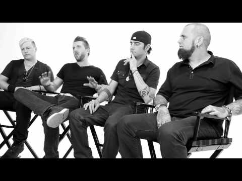 New Music Director - Three Days Grace [Part 1 of 2]