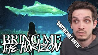 Download Metal Musician Reacts to BRING ME THE HORIZON | For Stevie Wonder's Eyes Only (Braille) |