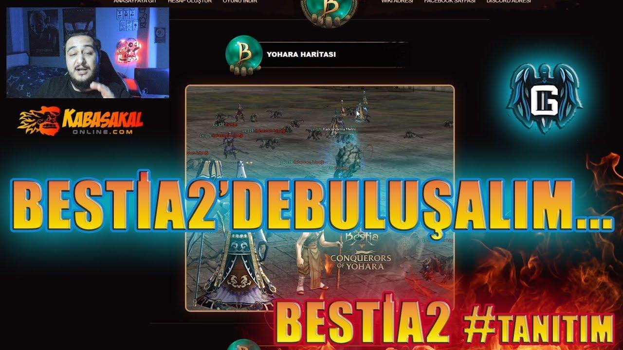HOŞGELDİN BESTİA2    HOŞGELDİN 1 120    Bestia2 #Metin2 #Metin2Pvp