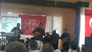 UGUR ISILAK Bir Gün Günes Dogacak Thannhausen Konseri 28 o3 2o1o