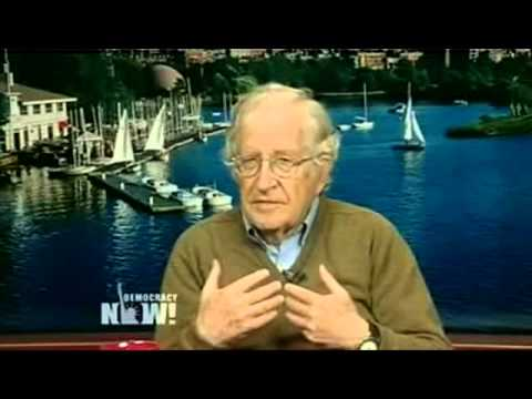Noam Chomsky and George Carlin on Republicans and Social Security