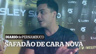 Baixar Safadão fala sobre DVD no exterior, pé de serra e programação junina