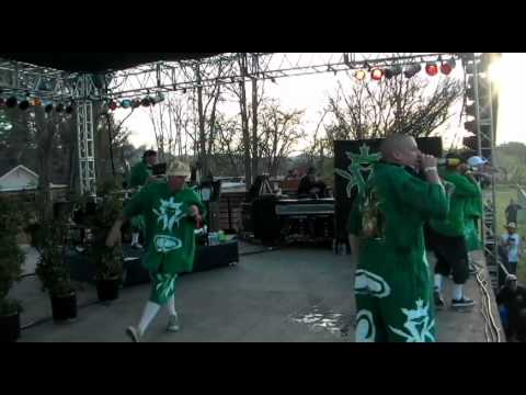 KottonMouth Kings Live At The Pozo Saloon