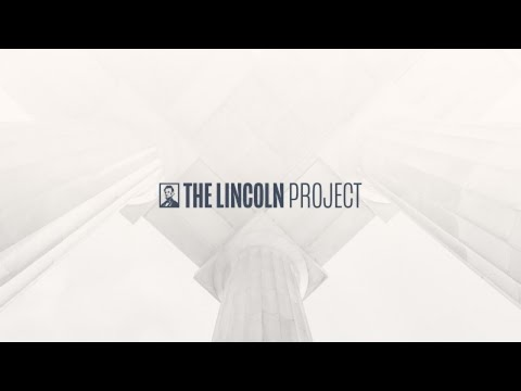 The Lincoln Project Town Hall—How Trump is Radicalizing America
