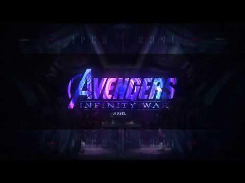 Avengers: Infinity War | Screen Graphics