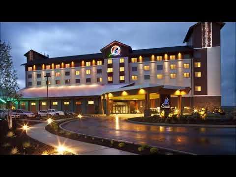Anacortes Restaurants Swinomish Casino And Lodge Youtube