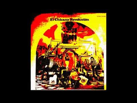 El Chicano   Keep on moving mp3