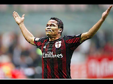 Carlos Bacca - All Goals 2016/17 Season - HD