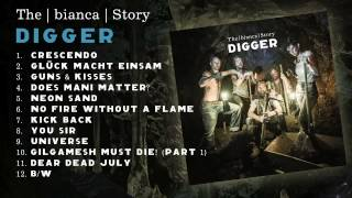 DIGGER - The bianca Story - Full Album Player