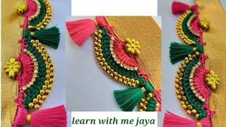 Baixar ಸೀರೆ ಕುಚ್ಚು#102.saree kuchu tutorial with English subtitle .learn with me jaya