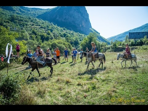 Albanian Challenge Documentary
