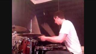 POGO Gardyn Drum Cover [RLJ]