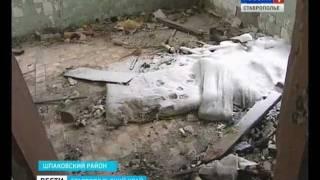 На Ставрополье ищут мать, оставившую умирать новорожденную дочь среди мусора