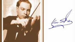 Ernest Bloch-Baal Shem-Nigun