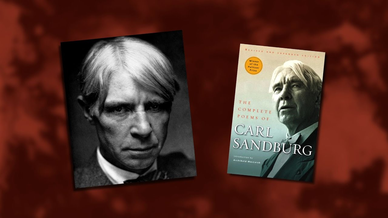 i am the people the mob by carl sandburg