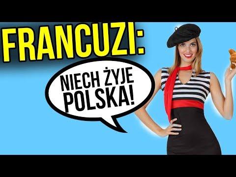 Unia Przegra z Polską - ZOBACZYCIE - Nawet Francuzi Popierają Polaków wbrew Macron