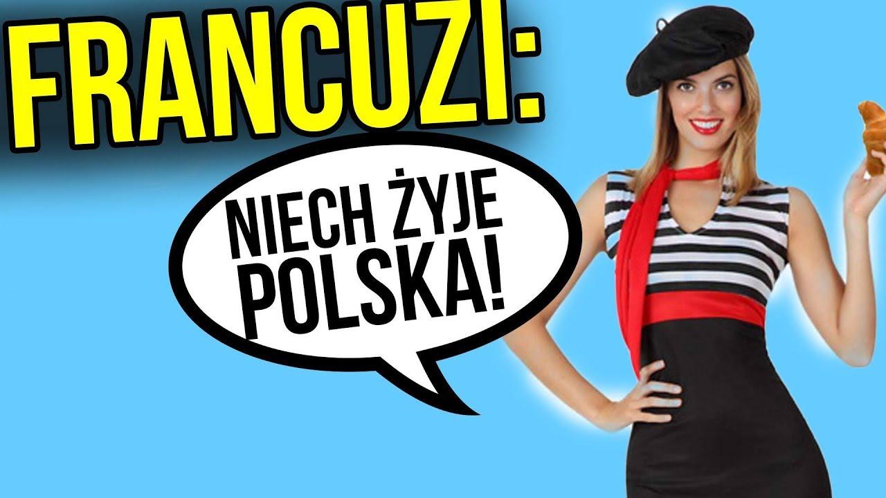 Unia Przegra z Polską – ZOBACZYCIE – Nawet Francuzi Popierają Polaków wbrew Macron