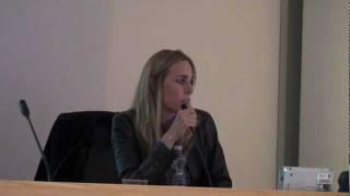 Comunicare il lusso: Isabelle Clavarino a La Sapienza