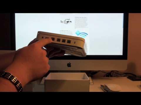 hook up 2 modems 1 line