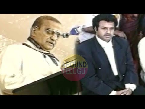 ముఖ్యమంత్రి గా అన్న గారి ప్రమాణ స్వీకారం ...Sr NTR Swearing Cermony - Nandamuri Unseen Video