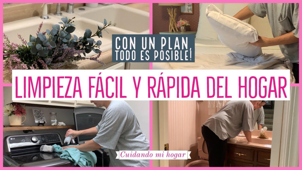 """CÓMO LIMPIAR 🧹TU CASA🏡, Y NO MORIR 🤷🏻♀️EN EL INTENTO!!!~RESPUESTA SIMPLE⏲: """"PLANIFICA'!!✍🏼📝✅"""