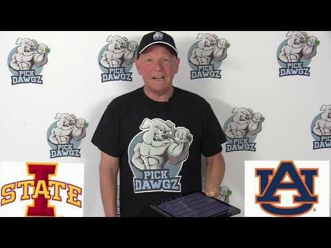Auburn vs Iowa State 1/25/20 Free College Basketball Pick and Prediction CBB Betting Tips