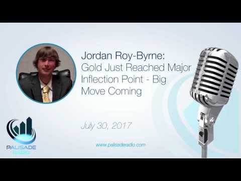 Jordan Roy-Byrne: Gold Just Reached Major Inflection Point - Big Move Coming