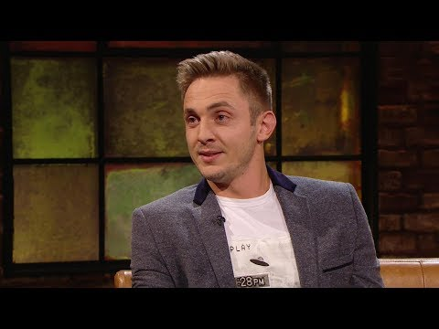 Kevin Doyle on when he started feeling the effects of concussion | The Late Late Show | RTÉ One