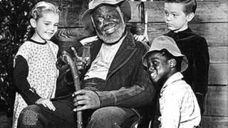 Zip-a-Dee-Doo-Da performed by James Baskett, 1943