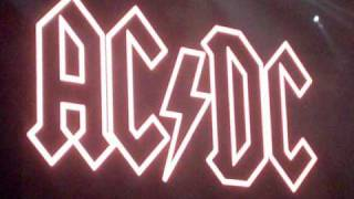 AC/DC- Can I Sit Next To You Girl + Rockin' In The Parlour