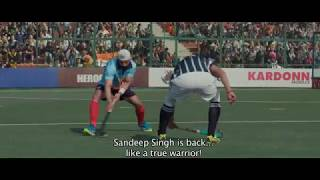 SOORMA - Official Trailer - At Cinemas July 13