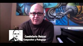Juan Trigos - Candelario Huízar