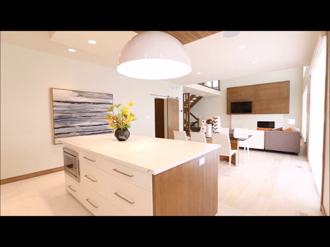 Video Tour: Maric Grand Prize Home