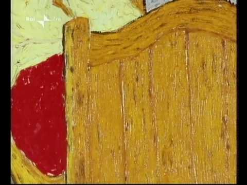 Art News - Secrets - La camera di Van Gogh ad Arles - YouTube
