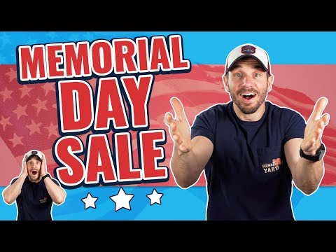 Best Memorial Day Mattress Sales, Deals & Coupon Codes (2019 UPDATED)