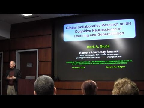 Global Collaborative Research on the Cognitive Neuroscience of Learning and Generalization