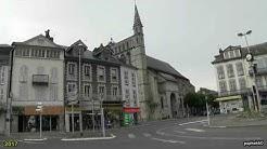 Bagnères de Bigorre (65) - Dans le centre historique