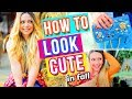 Make His JAW DROP in these CUTE Autumn OUTFITS! 6 Sexy & Affordable Fall Date Looks | Ask Kimberly
