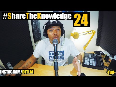 #ShareTheKnowledge Episode 24: Loyalty to clubs and balancing gigs and family life